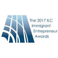 ILC Immigrant Entrepreneur Awards, Finalist 2017