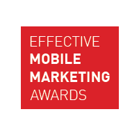 Effective Mobile Marketing Awards Finalist, 2014