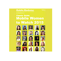 Mobile Women to Watch