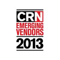 CRN Emerging Mobility Vendors, 2013