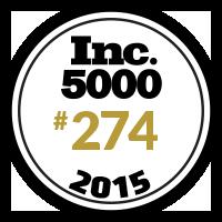 Inc. 500, 2015