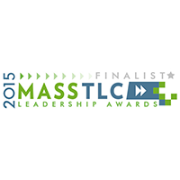 MassTLC Leadership Awards for Innovative Technology of the Year - Big Data, 2015