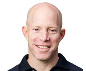 Andrew Burton - Chief Operating Officer, Rapid7