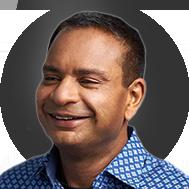 Ashu Garg - General Partner, Foundation Capital