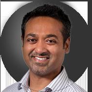 Raj Aggarwal - Founder