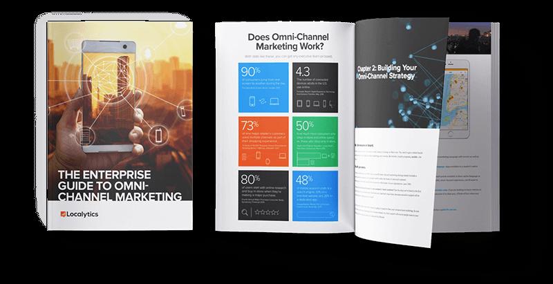 The Enterprise Guide To Omni-Channel Marketing