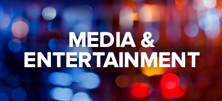 The Media + Entertainment Mobile Marketing Playbook