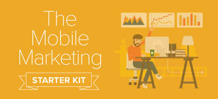 The Mobile Marketing Starter Kit